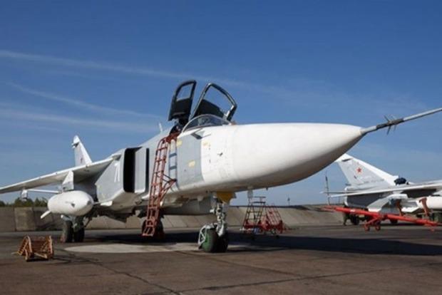 Минобороны РФ отчиталось об авианалетах в Сирии