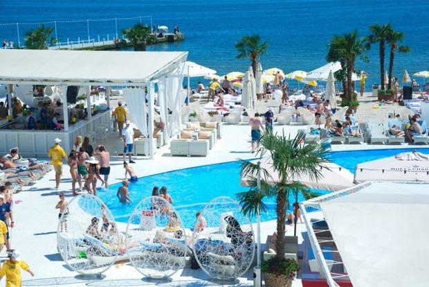 В Одессе предлагают закрыть ночной клуб Ibiza за подозрение в сепаратизме