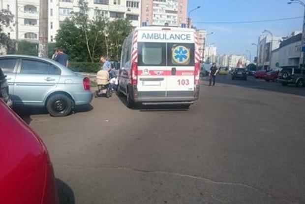 Несколько выстрелов в упор и «нескорая» карета: очевидец рассказал об убийстве в Киеве