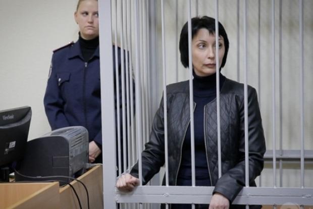 Лукаш заявила, что ей поступает много угроз