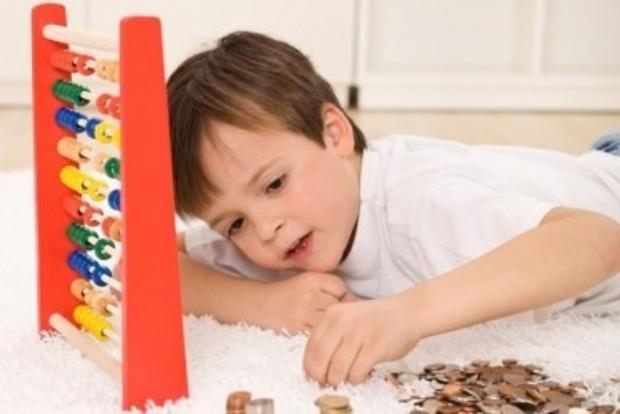 Рада увеличила размер алиментов и признала их собственностью ребенка