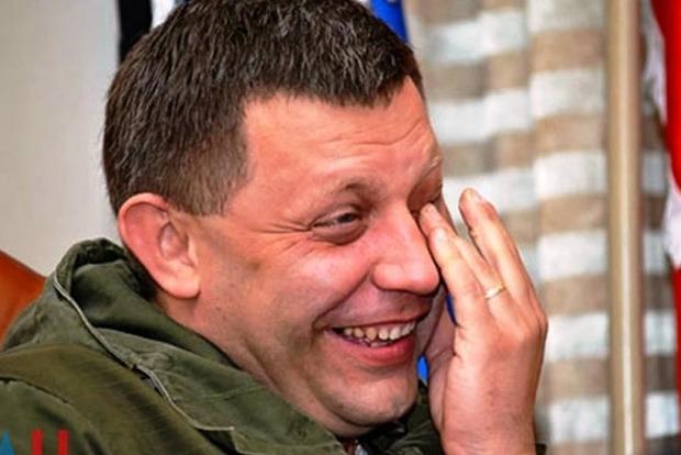 У брата главаря ДНР в Украине несколько фирм и гостиницы на Кипре