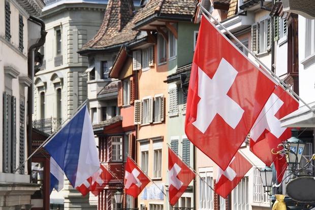 Почему швейцарцы не поддержали упразднение налоговых льгот и...Олимпиаду