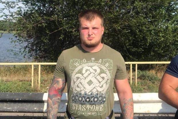 Задержаны подозреваемые в убийстве Виталия Олешко