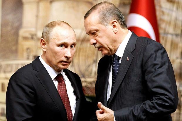 Путин пригрозил, что Турция не отделается «одними помидорами»
