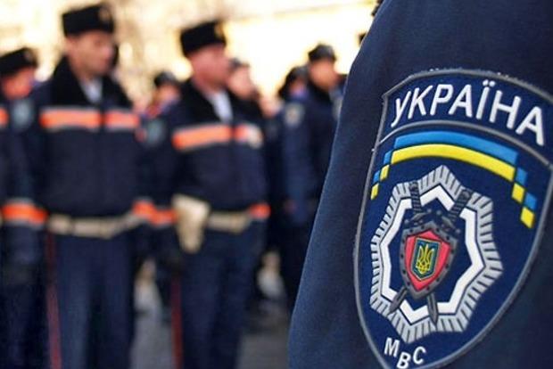 В Чернигове всплеск криминала, полиция переходит на усиленный режим работы