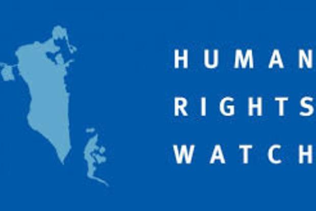 HRW: Блокировка сайтов РФ - это «циничная атака» Порошенко