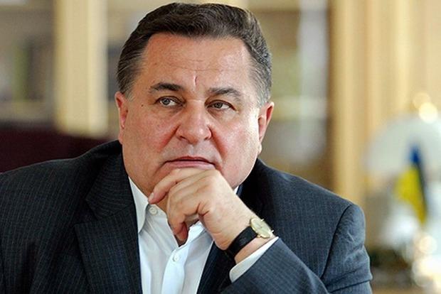 Украина не потеряет Станицу Луганскую из-за отвода сторон - Марчук