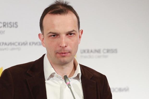 Соболев прокомментировал инцидент с украинским посольством в Москве