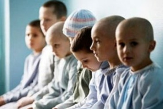 В Украине могут остановить лечение онкобольных детей