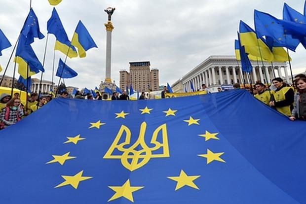 Украине не светит членство в ЕС даже ближайшие 20 лет