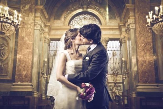 Церковний календар весіль на 2019 рік