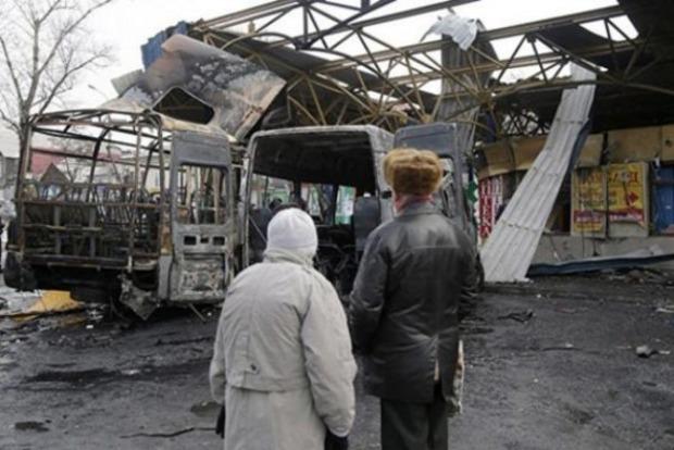 Оккупированный Донбасс стремительно вымирает