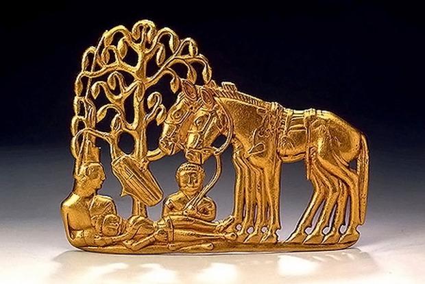 Спор по «скифскому золоту» не будет решен 14 декабря - Минкультуры