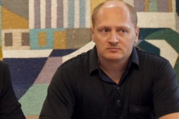 Консулы посетили арестованного КГБ Беларуси украинского журналиста