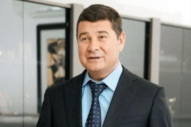 Рада может рассмотреть представление на арест Онищенко не раньше июля