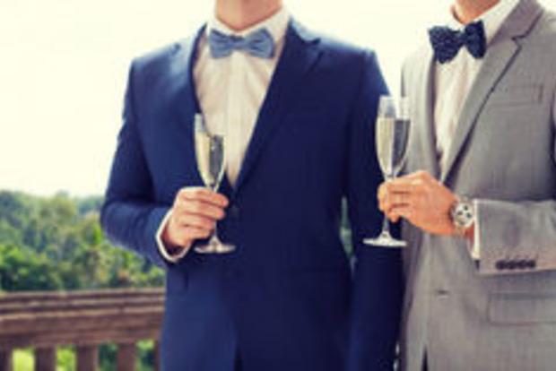 Щастя та любові: В Україні хочуть узаконити одностатеві шлюби