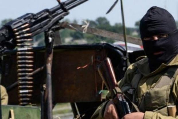 Терористи «ЛНР» заявили, що збили безпілотник ЗСУ