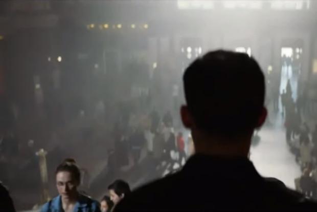 На презентации Apple заметили кадры снятые в Киеве
