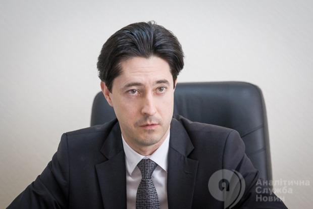Виталий Касько: В прокуратуре не должно быть борьбы за сферы влияния