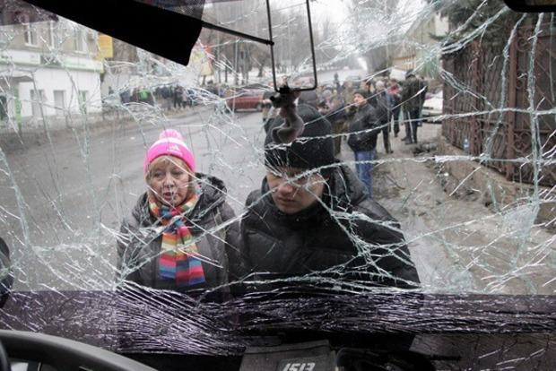 На Донбассе резко увеличилось количество погибших гражданских, - ОБСЕ