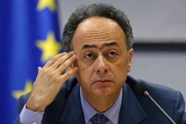 Глава Представництва ЄС: Зараз ми не можемо запропонувати Україні членство