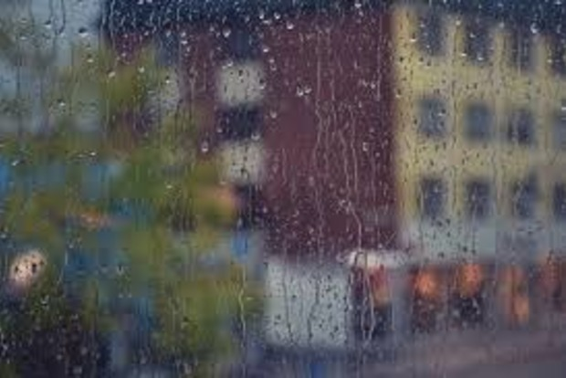 На выходных Украину ожидает похолодание снег и дожди