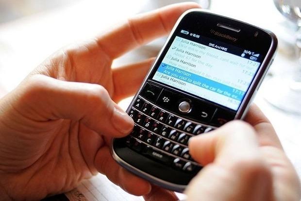 Украинские операторы хотят зарегистрировать всех мобильных абонентов