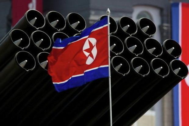 Северная Корея так храбрится, потому что получила новые ракеты из России?