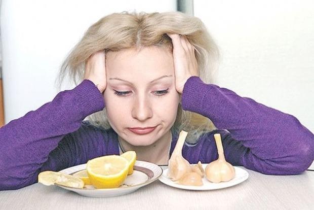 Какая еда, кроме чеснока, является эффективной профилактикой гриппа