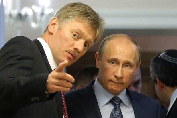 Кремль боится: за наблюдателями на Донбасс придут ВСУ и «отряды экстремистов»
