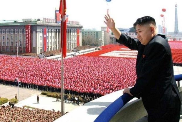 КНДР показала видеоимитацию ракетного удара по США