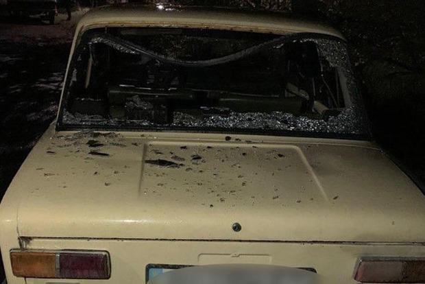 Полиция стреляла в воздух: На Пасху в Донецкой области произошла драка с сотней участников