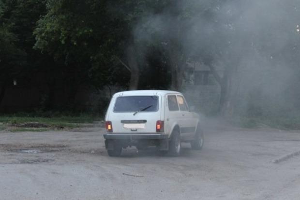 В Кропивницком подорвали оперуполномоченного СИЗО – экс-глава пенитенциарной службы