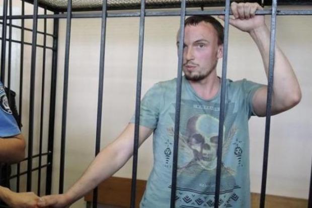 Полищука, подозреваемого в убийстве Бузины, отпустили под домашний арест