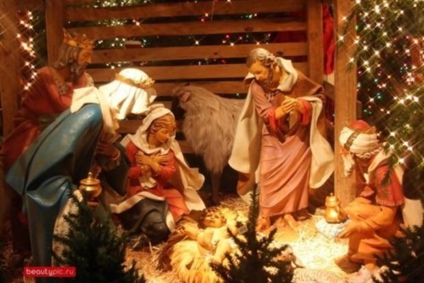 Католицьке Різдво 25 грудня 2018 року. Прикмети і звичаї