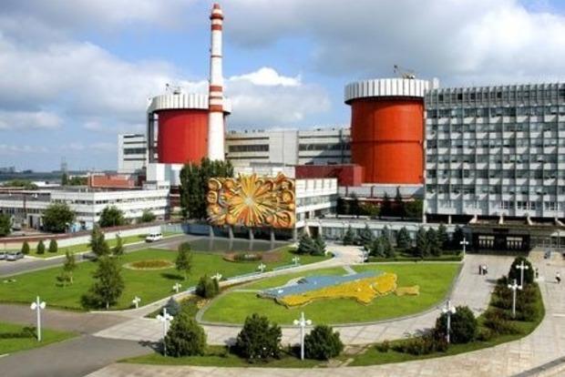 СБУ предотвратила техногенную катастрофу на Южно-Украинской АЭС