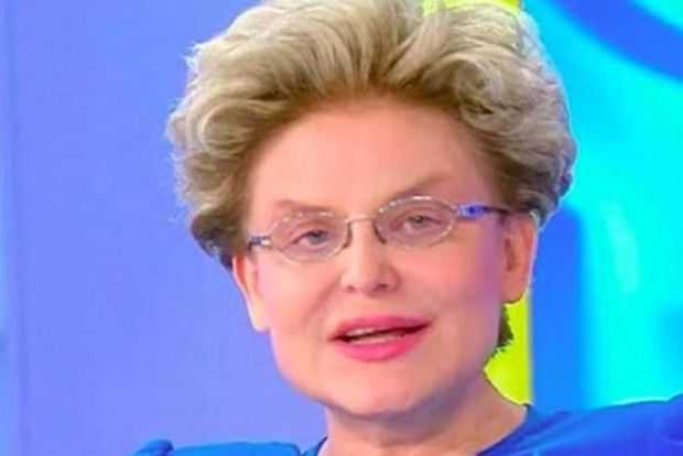 Это же чудо-чудесное! Российская телеведущая Малышева порадовалась смертям стариков от коронавируса (видео)