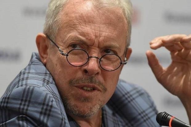 Макаревич прокомментировал истерику озлобленных дебилов: Так, может, я прав?
