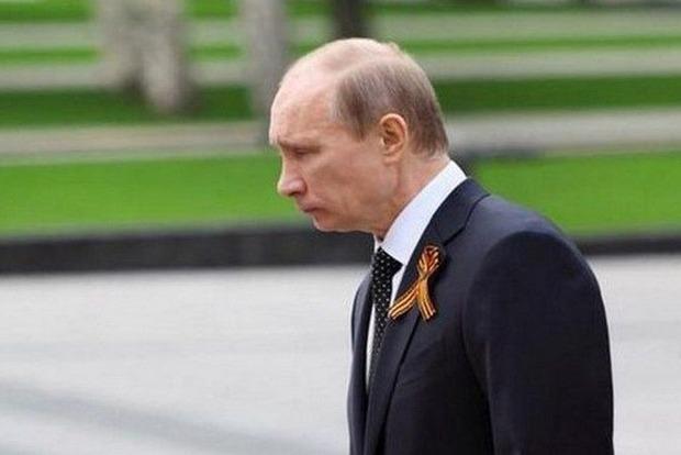 Путин разразился грязными оскорблениями в адрес Петлюры