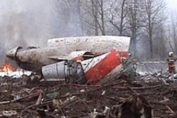 Польша требует от России записи с самолета Качиньского
