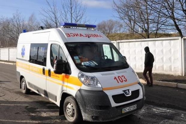 Под Киевом электричка насмерть сбила мужчину, отрезав ему ногу