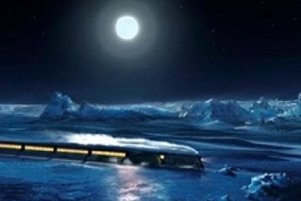 В Киеве появится поезд Деда Мороза