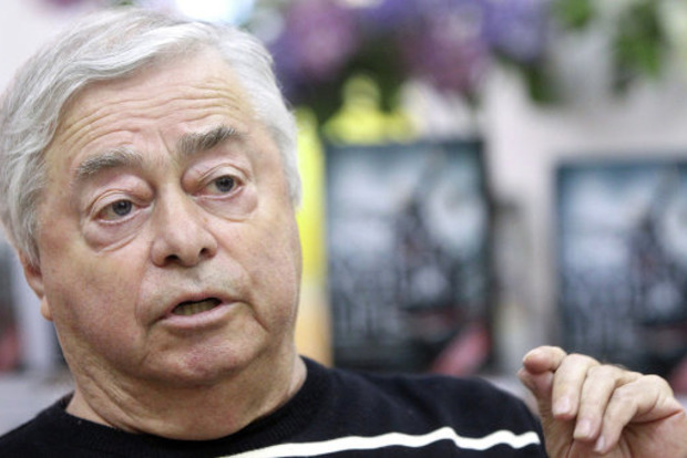 Умер исполнитель роли Швондера - актер Роман Карцев