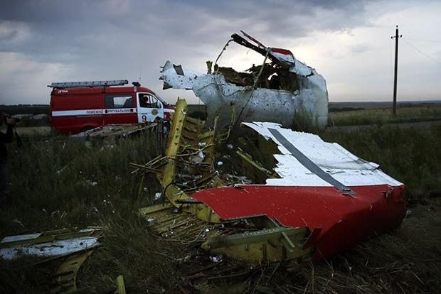 В Донецк прибыли эксперты по расследованию крушения малайзийского «Боинга»