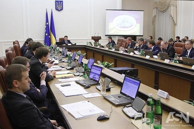 Кабмин упростил участие государства в капитализации неплатежеспособного банка