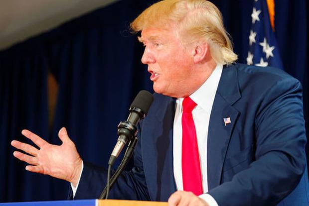 Трамп отказался от предложения стать человеком года