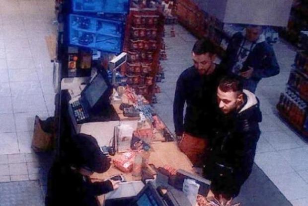В Бельгии задержали третьего подозреваемого в брюссельских терактах