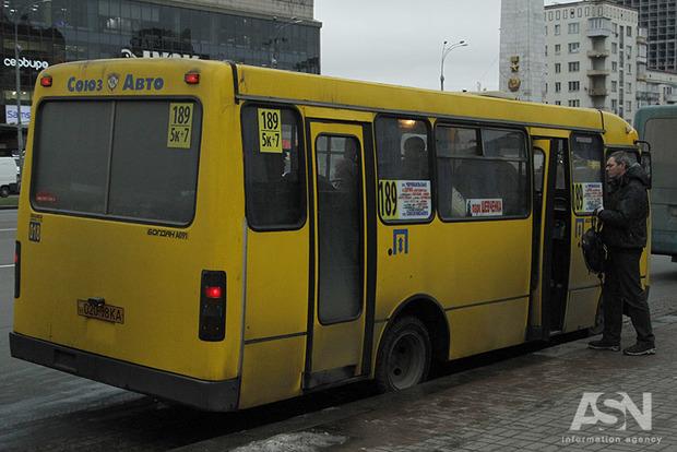 Страдают, но не уходят: Перевозчики Киева оказались в глубоком кризисе