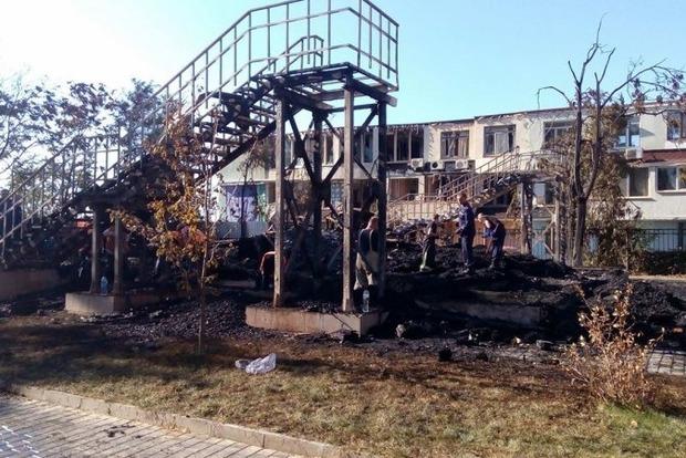 В Одессе эксгумируют погибших в «Виктории» детей, родители просят ДНК-экспертизу